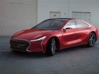 游侠汽车获得50亿元B轮融资,年内启动量产