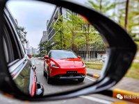小鹏汽车拿到第一张新能源汽车专用号牌,造车新势力上演生死竞速