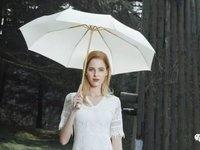 美哭了~雨伞界的劳斯莱斯,不仅防晒挡雨,而且颜值满分丨生活方式
