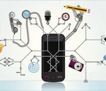 """手机厂商比拼AI实力,为什么华为坚持""""硬AI""""胜过""""软AI"""""""