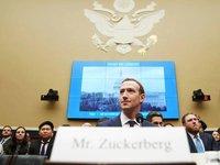 """【钛晨报】扎克伯格听证会承认,""""会出于安全考虑收集未注册FB用户信息"""""""