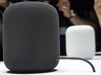 苹果HomePod为何卖不动?