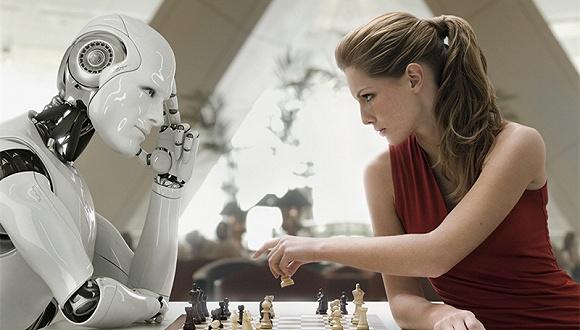 """""""你不温柔,我不主动"""",如何才能让机器获得感官?"""