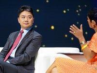 刘强东:中国消费者希望6小时内就收到快递,2天太久了