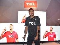 TCL全球化营销战略升级,签约内马尔为全球品牌大使 | 钛快讯