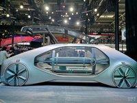 雷诺电动概念车 EZ-GO 亚洲首秀,公布2022年远景目标