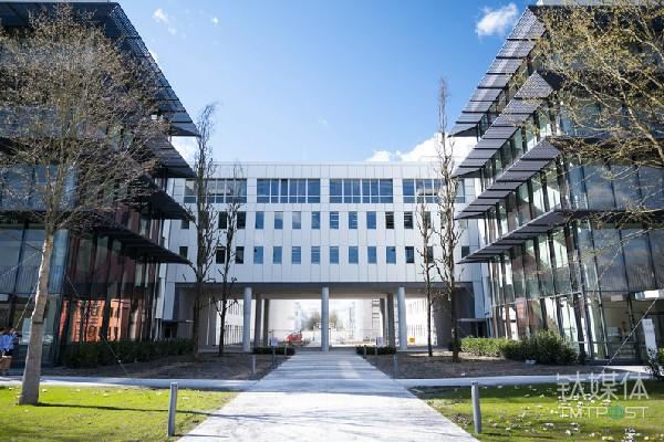 宝马位于慕尼黑的自动驾驶研发中心