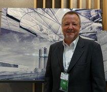 对话宝马AI高级副总裁 Reinhard Stolle:自动驾驶是重中之重