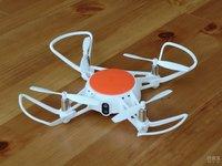 北京不限飞,399元米兔遥控小飞机开箱试玩 | 钛极客