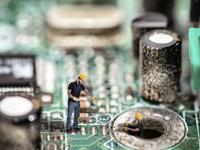 操纵内存芯片价格,三星等被美国消费者告了