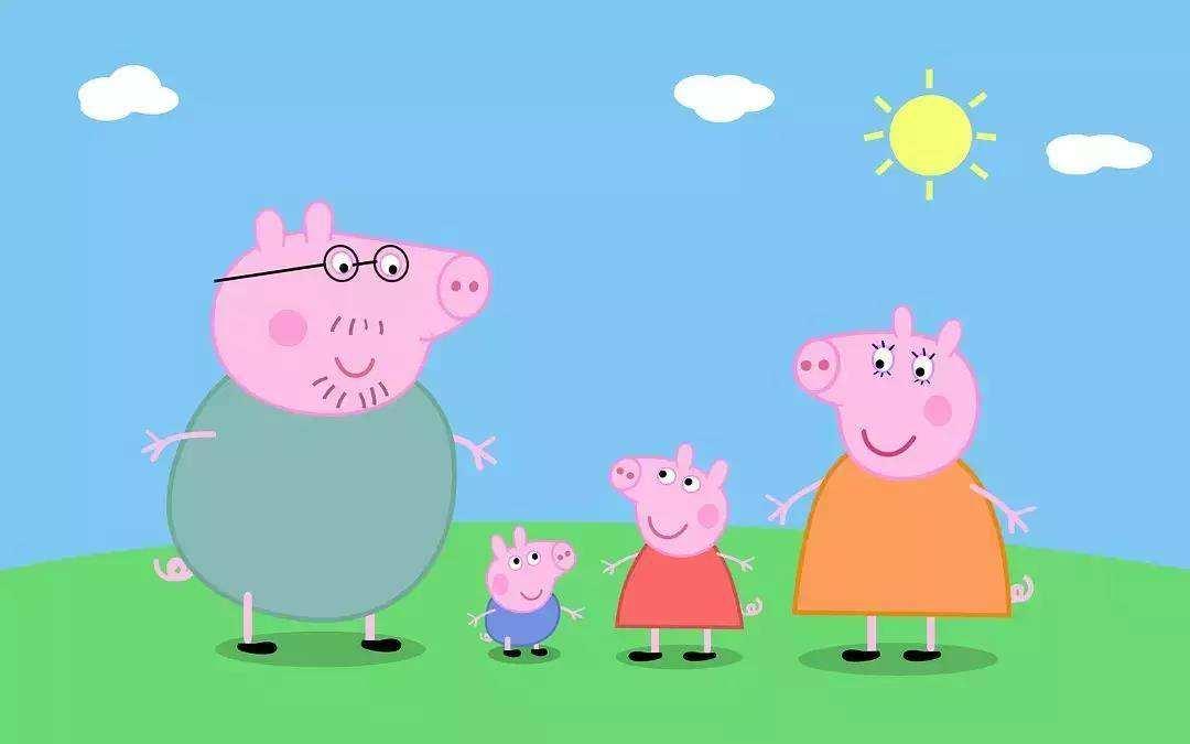 小豬佩奇遭抖音封殺,這隻網紅豬是如何成為「社會一姐」的?