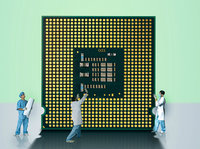 """《终结者》里的液态金属,是否会掀起一场""""芯片革命""""?"""
