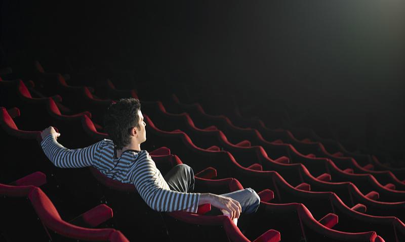 中國電影票房造假史:這是場製片、發行、院線的權力遊戲