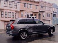 ?首次路测事故一个月后,全球自动驾驶企业的众生相