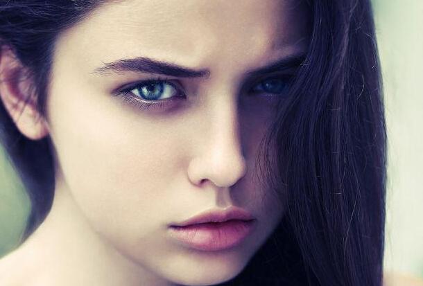 复杂的眼睛结构可以提供视觉.