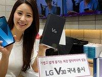 杀回中国市场,LG手机这次也玩起了性价比