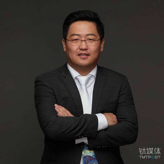 灵雀云创始人兼CEO 左玥