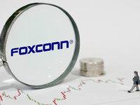 富士康IPO获准即将登陆A股,市值或达6800亿元