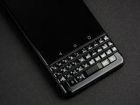 坚持经典的黑莓手机,或许早已不适合这个时代了