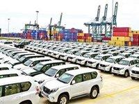 财政部:7月1日起,汽车进口关税降至15%丨钛快讯