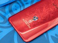 3698元良心价,vivo X21世界杯非凡版发布+极速开箱