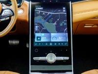 荣威MARVEL X设计解析:新造车企业轮番轰炸,传统车企是这样反击的
