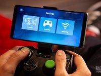 手机掌机化进行时:手机玩PC游戏让苹果公司害怕了?