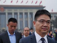 刘强东:我们村里还有30%的商品几乎可以说是假货