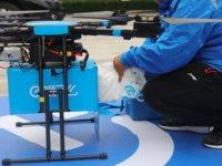 饿了么外卖无人机正式投入商用,长距离干线配送为主要应用场景