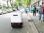 见证无人车商用潮:继 Waymo 落地送人,AutoX 也开始落地送货了 | 硅谷新公司