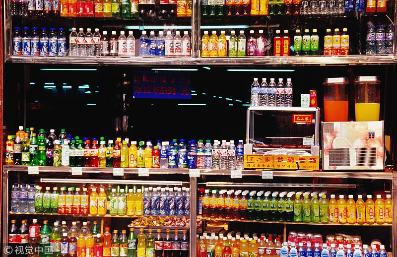 回顾中国饮料40年发展史,总有一款是你儿时记忆的味道