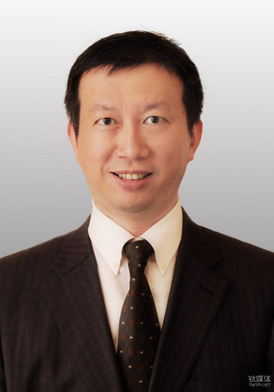 犇远资本集团合伙人 林益弘(台湾)