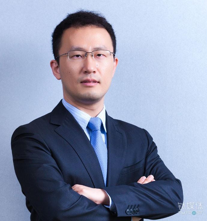 国科嘉和基金副总裁 马培粤