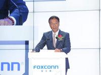 郭台铭:富士康选择A股上市的初衷,就是为了给员工发股票   钛快讯