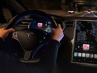 自动驾驶汽车,是不是也该给司机单独考个驾照?