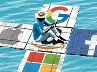 近11年的大收购,美国五大科技巨头都买了什么?