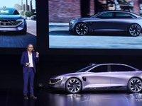 打造1.25米中控屏的拜腾汽车,又要在3年内量产L4级自动驾驶轿车
