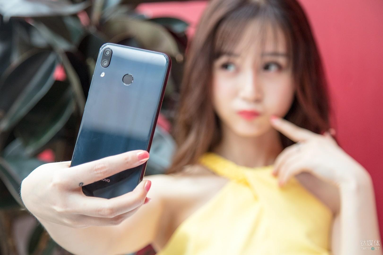 联想Z5手机