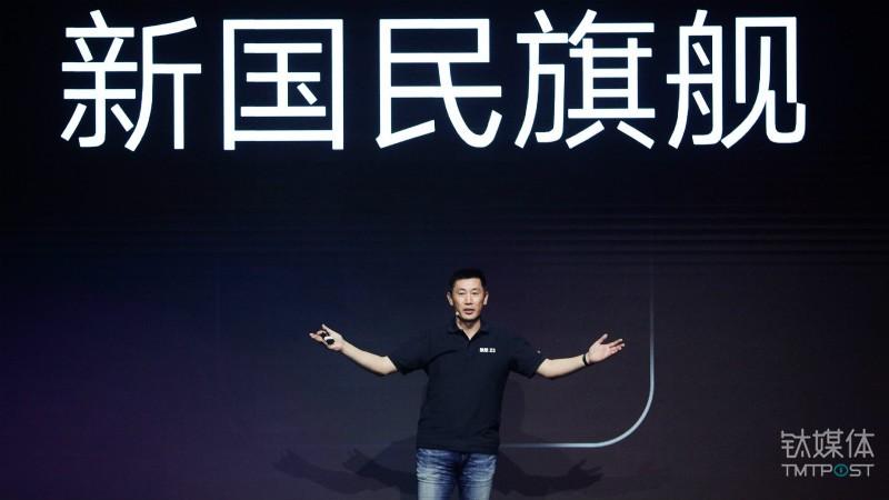 """曾经""""ZUK掌门""""常程接管联想中国区部分的手机业务"""