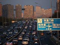 外地车进京证每年限办12次,非京牌违规上路、停放将受罚则 | 钛快讯