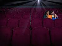 除去刷数据的影响,电影想看指数能有多少票房转化率?