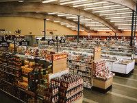 与科技巨头合作,传统食品超市为何纷纷做起电商?