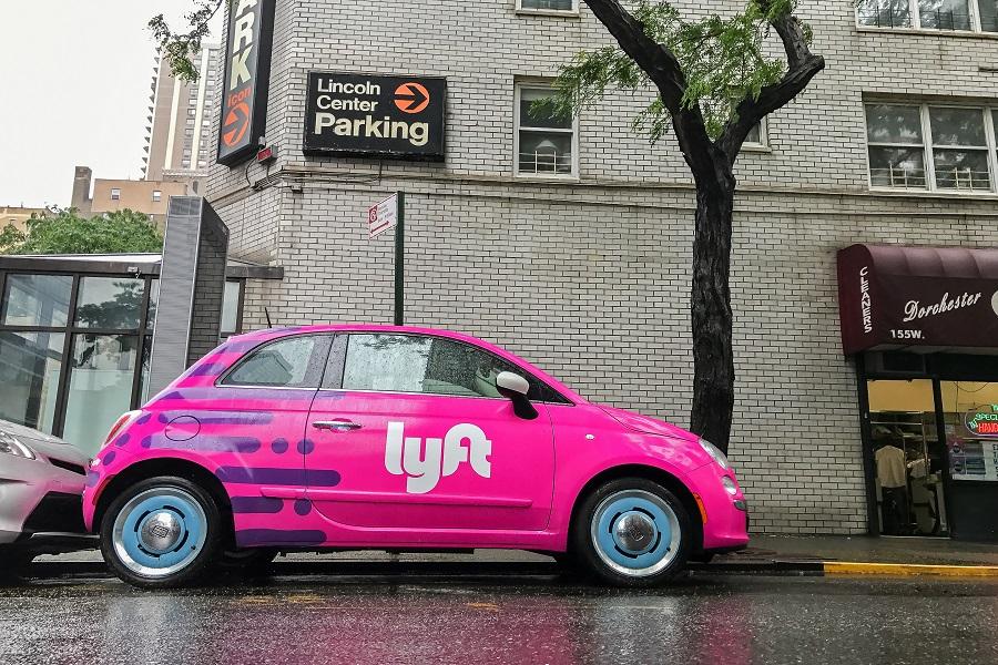 美国打车应用Lyft完成6亿美元新一轮融资,估值151亿美元