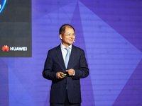 华为轮值董事长徐直军:明年6月份将推出5G手机