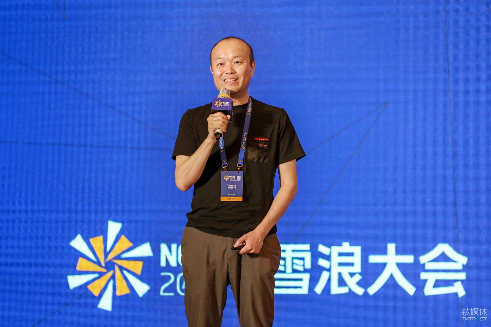 银杏谷资本总裁陈向明