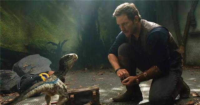 称霸影坛25年,侏罗纪系列电影靠什么让人欲罢不能?