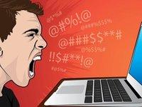 """微信禁令来迟了,全民互喷正在""""玩坏""""微信群"""