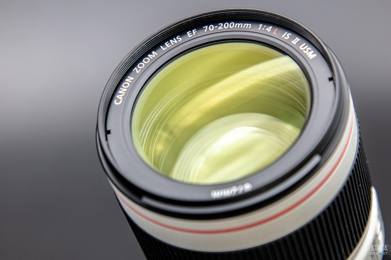 优化的镜片镀膜