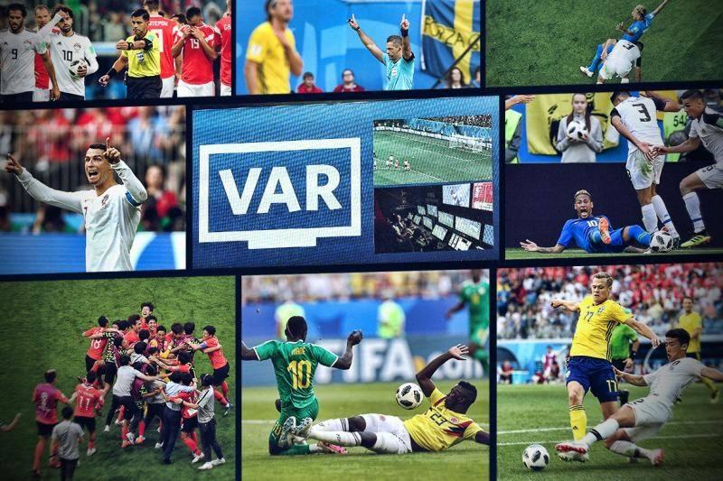 世界杯快结束了,但VAR的故事才刚刚开始 翻译失败