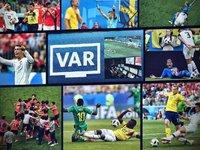 世界杯快结束了,但VAR的故事才刚刚开始